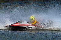 28-M   (Outboard Hydroplane)