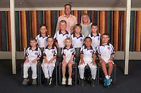 Year 3 Eagles. Eastern Suburbs Cricket Club junior team photos at Easts Cricket clubrooms, Kilbirnie, Wellington, New Zealand on Monday, 6 March 2017. Photo: Dave Lintott / lintottphoto.co.nz