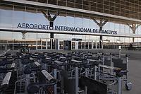 22/07/2020 - MOVIMENTAÇÃO NO AEROPORTO DE VIRACOPOS