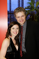 Montreal (Qc) CANADA - Sept 14, 2008 - <br /> <br /> <br /> Real Bosse, actor,<br /> 2008 Gemeaux Gala rewarding French-Canadian television.