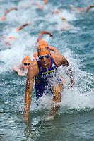 Triathlon - Swim
