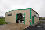Swansea Metropolitan University's research facility at the Pembrey Motor Circuit in Llanelli.