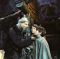 Мио, мой Мио (1987)