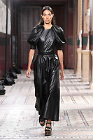 OCT 2020 Gabriela Hearst SS21 RTW catwalk at Paris Fashion Week