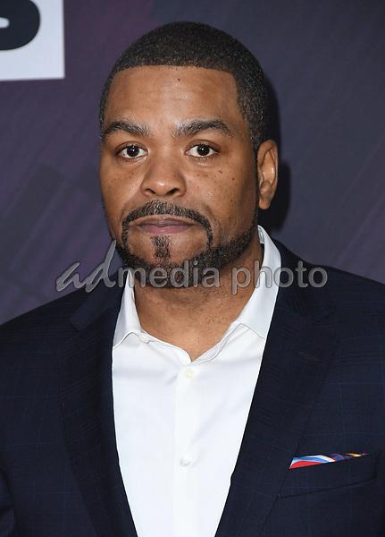 11 March 2018 - Inglewood, California - Method Man. 2018 iHeart Radio Awards held at The Forum. Photo Credit: Birdie Thompson/AdMedia