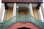 City Market building, Daughters of the Confederacy,  Charleston, SC