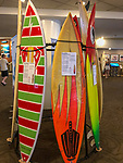 Turtle Bay Resort Surfer Exhibit