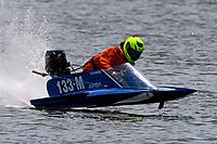 133-M    (Outboard Hydroplane)