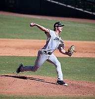 Blake Cederlind - Peoria Javelinas - 2019 Arizona Fall League (Bill Mitchell)