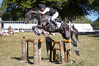 NZL-Donna Edwards-Smith (VARADERO) FINAL-6TH: HANSEN PRODUCTS CIC2*: 2016 NZL-Horse of the Year Show, Hawkes Bay Showgrounds, Hastings (Saturday 5 March) CREDIT: Libby Law COPYRIGHT: LIBBY LAW PHOTOGRAPHY
