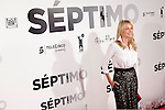 Actress Belen Rueda attends the 'Septimo' premiere photocall at Capitol cinemas on November 5, 2013 in Madrid, Spain. (ALTERPHOTOS/Victor Blanco)