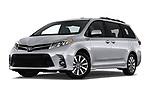 Toyota Sienna Limited Minivan 2020