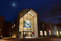 Event - Peabody Essex Museum Gala 2013