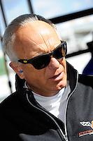 Corvette Racing's  Doug Fehan