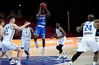 18-05-2021: Basketbal: Donar Groningen v Heroes Den Bosch: Groningen, Den Bosch speler Demario Mayfield
