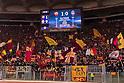 Soccer: UEFA Champions League: Round of 16 Second leg: Roma 1-0 Shakhtar Donetsk