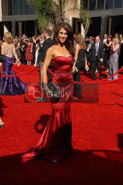 Samantha Harris<br />arriving at the 58th Annual Primetime Emmy Awards. The Shrine Auditorium, Los Angeles, CA. 08-27-06<br />Scott Kirkland/DailyCeleb.com 818-249-4998