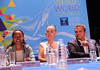 Conférence de presse HWWC 2017