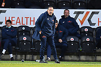 Bromley F.C. Manager Neil Smith during Barnet vs Bromley, Vanarama National League Football at the Hive Stadium on 14th November 2020