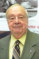 Rene Caron<br /> <br /> <br /> <br /> <br /> PHOTO  :  Agence Quebec Presse