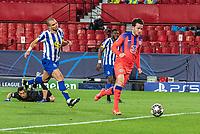 2021 UEFA Champions League Quarter Final First Leg FC Porto v Chelsea FC Apr 7th