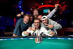 2017 WSOP Event #39: $1,000 No-Limit Hold'em Super Turbo BOUNTY