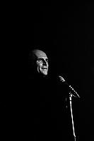 Leo Ferre, Octobre 1966<br /> <br /> PHOTO :  ANEFO