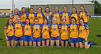 2019 05 MLGFA Intermediate Championship Tipperary v Clare