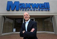 Maxwell Technology