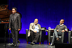 Performing Arts Talks: Fire Shut Up in My Bones - Schomburg Center for Research in Black Culture