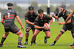 NELSON, NEW ZEALAND - Rugby: UC Championship Waimea Combined v St Thomas - Saturday 29th May 2021. Greenmeadows, Nelson, New Zealand. (Photos by Barry Whitnall/Shuttersport Limited)