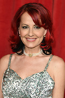 Carrie Grant<br /> arriving for The British Soap Awards 2019 at the Lowry Theatre, Manchester<br /> <br /> ©Ash Knotek  D3505  01/06/2019