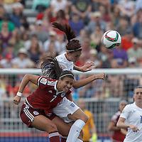 England vs Mexico, June 13, 2015