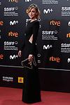 Leticia Dolera during the inauguration gala for the 67th San Sebastian Donostia International Film Festival - Zinemaldia.September 20,2019.(ALTERPHOTOS/Yurena Paniagua)