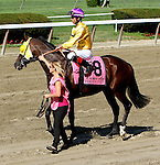 July 05, 2014: Pornichet (FR) with Jose Ortiz in of the Grade I Belmont Derby Invitational Stakes for 3-year olds, going 1 1/4 mile on the inner turf at Belmont Park. Sue Kawczynski/ESW/CSM