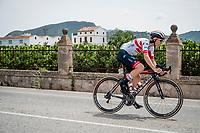 Tadej Pogačar (SLO/UAE-Emirates)<br /> <br /> Stage 4: Cullera to El Puig (175km)<br /> La Vuelta 2019<br /> <br /> ©kramon