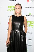 LOS ANGELES - OCT 16:  Malin Akerman at the Environmental Media Association Awards at GEARBOX LA on October 16, 2021 in Van Nuys, CA
