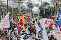 19/06/2021 - MANIFESTAÇÃO FORA BOLSONARO EM RECIFE
