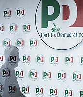 "05.03.2018 - Democratic Party PD Press Conference: Matteo Renzi, ""Should I Stay Or Should I Go"""