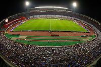 Stadion Marakana Total Sport Soccer Football Worl Cup Qualifying Game Group 7 Serbia France Srbija Francuska Belgrade Beograd 9.9.2009. photo: Pedja Milosavljevic / STARSPORT (+381 64 1260 959 / thepedja@gmail.com )