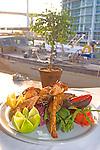 Big Fish Restaurant, Miami, Florida