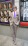Tommy Tune attends the Broadway Opening Night performance of 'The Prince of Broadway' at the Samuel J. Friedman Theatre on August 24, 2017 in New York City.