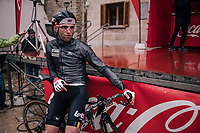 Tomasz Marczynski (POL/Lotto-Soudal)<br /> <br /> Trofeo Lloseta - Andratx: 140km<br /> 27th Challenge Ciclista Mallorca 2018