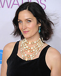 Carrie Anne Moss at The 2013 People's Choice Awards held at Nokia Live in Los Angeles, California on January 09,2013                                                                   Copyright 2013 Hollywood Press Agency