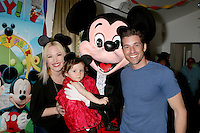 Amelie Baileys First Birthday Party