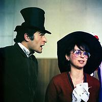 Трудное начало (1981)