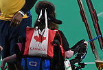 competes in  Boccia at the 2019 ParaPan American Games in Lima, Peru-1aug2019-Photo Scott Grant