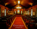 St. James Episcopal Church, McClellanville, South Carolina