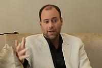 April 2013 File Photo - Noel Biderman, Founder and CEO, Ashley Madison