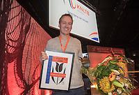 Apeldoorn,The Netherlands, November 26, 2016,  KNLTB Yearcongress, <br /> Photo:Henk Koster